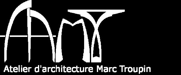 Atelier d'architecture Marc Troupin